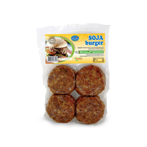 Soja Burger 200g Beyond